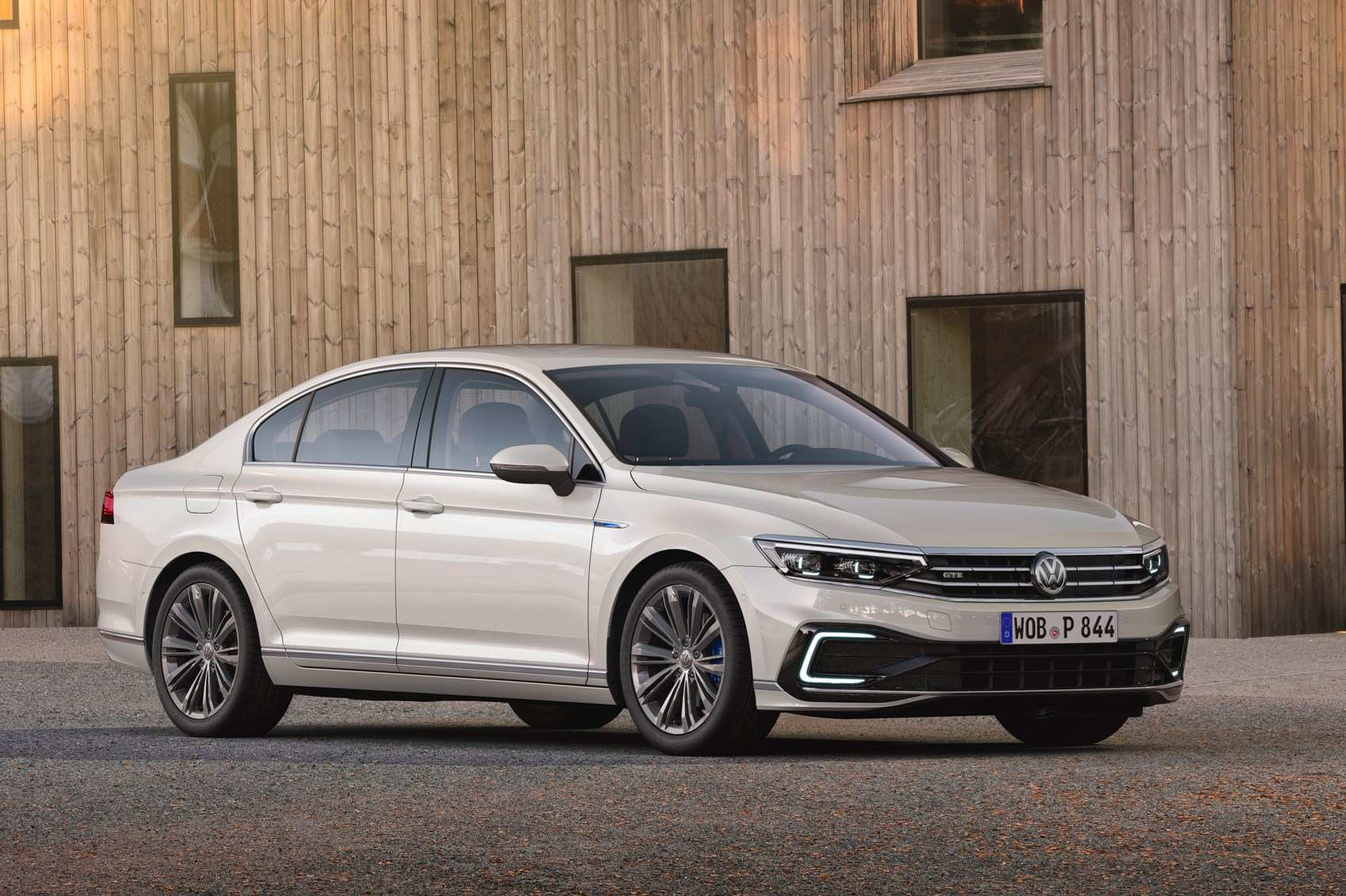 35 Best Volkswagen New Passat 2020 Prices