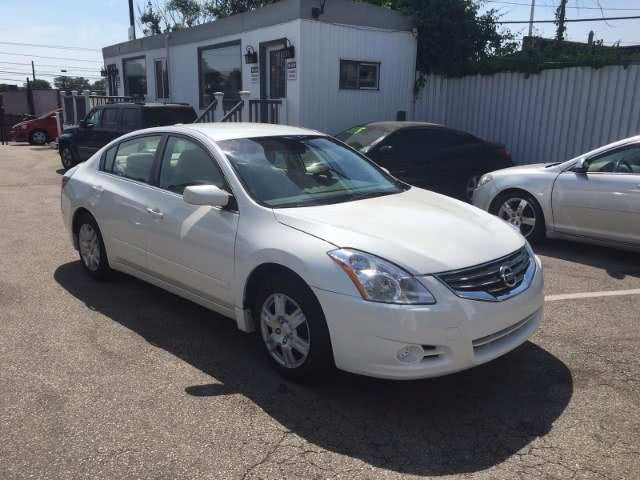 35 New 2010 Nissan Altima Ratings