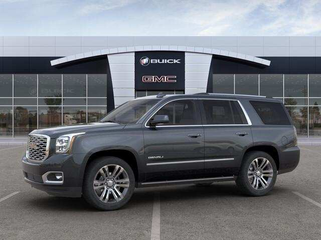 35 The Best What Does The 2020 Gmc Yukon Look Like Specs