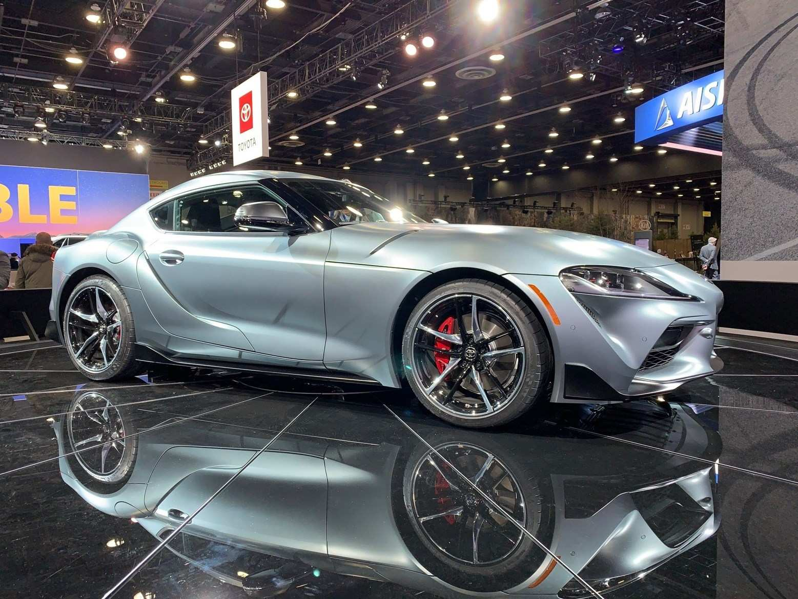 35 The New Mercedes Detroit Auto Show 2019 Review Redesign