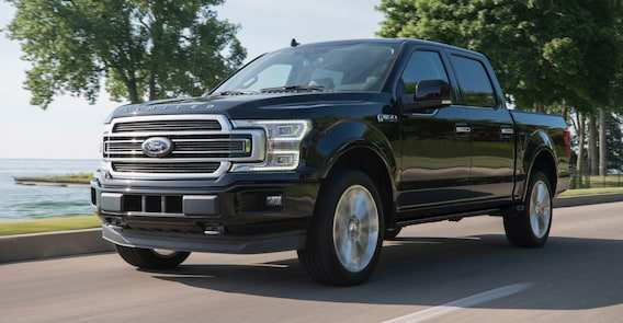 36 A 2020 Ford F 150 Trucks Release Date And Concept
