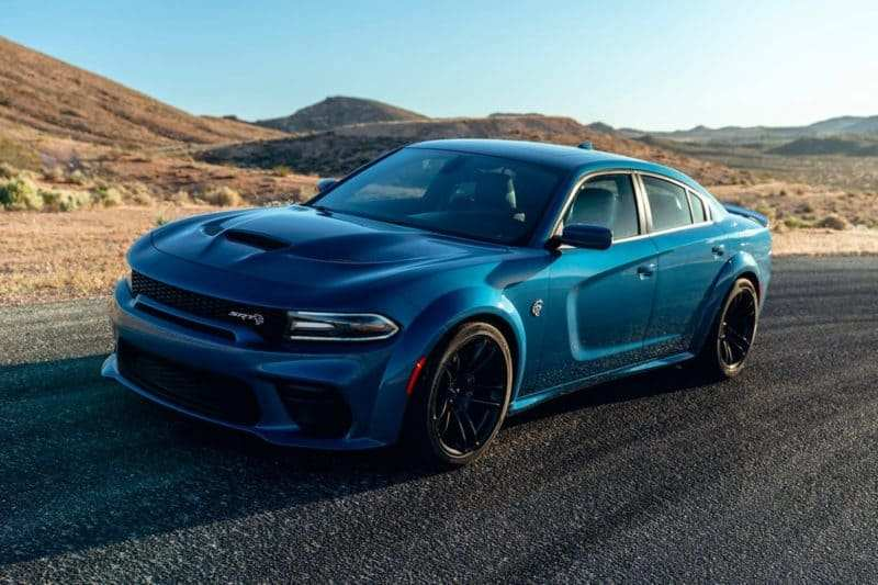 36 All New Dodge Lineup 2020 Style