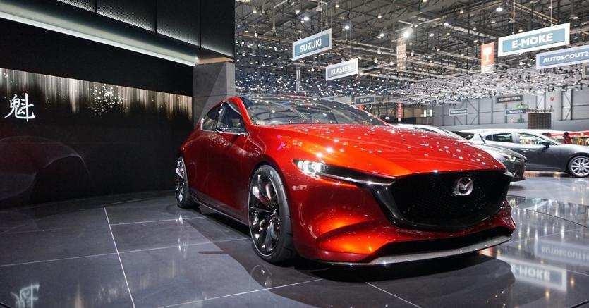36 All New Mazda Novita 2020 Exterior And Interior