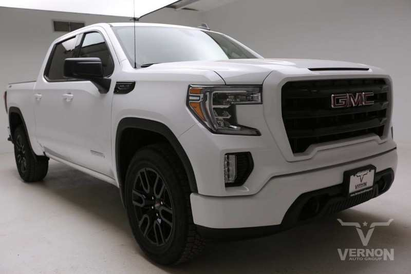 36 Best 2020 Gmc Sierra X31 Picture