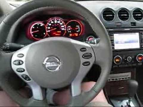 36 The Best 2007 Nissan Altima Hybrid Interior