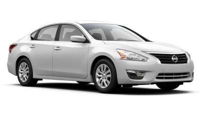 36 The Best 2015 Nissan Altima Research New