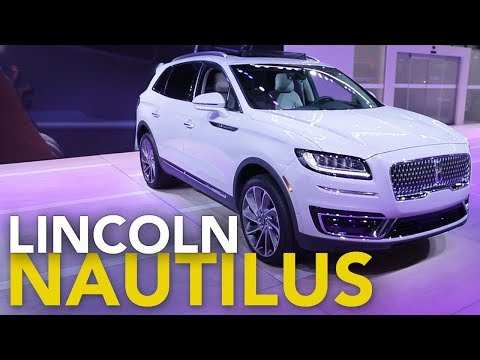36 The Best Ford Nautilus 2019 Rumors Specs And Review