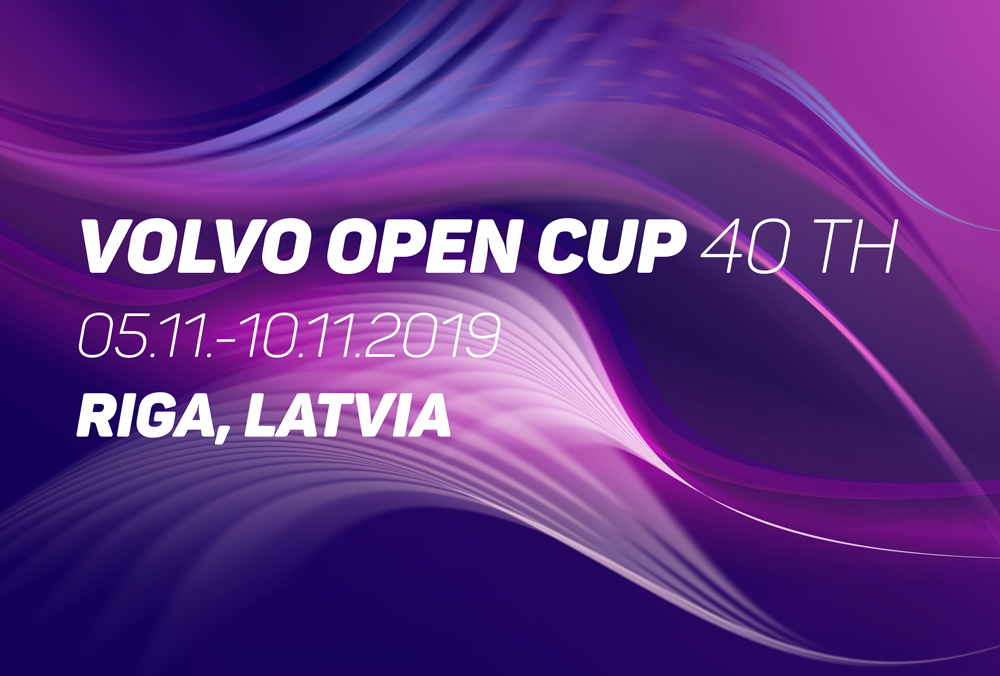 36 The Best Volvo Open 2019 Spesification