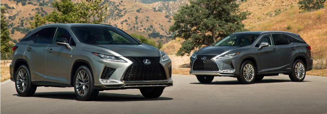 36 The When Will The 2020 Lexus Es 350 Be Available Images