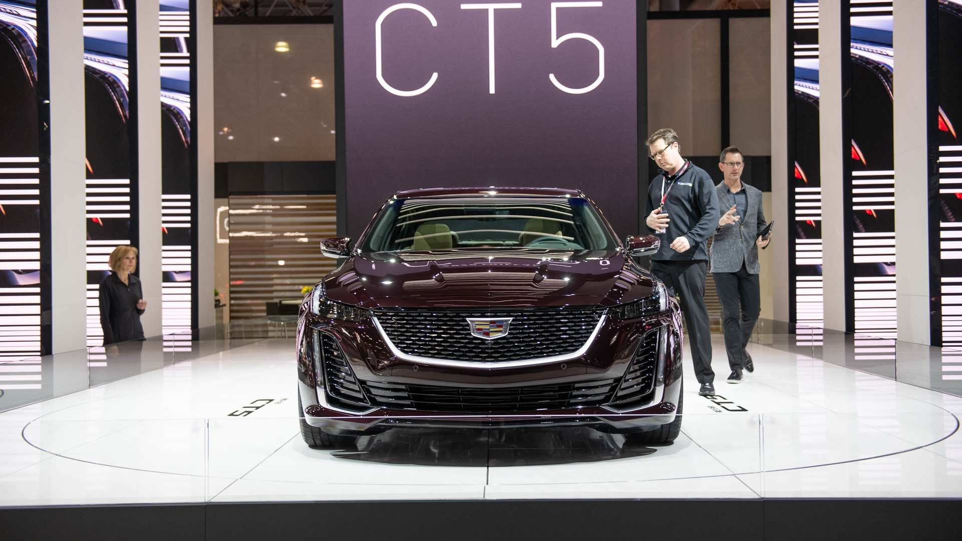 37 A Cadillac 2019 Launches Engine Prices