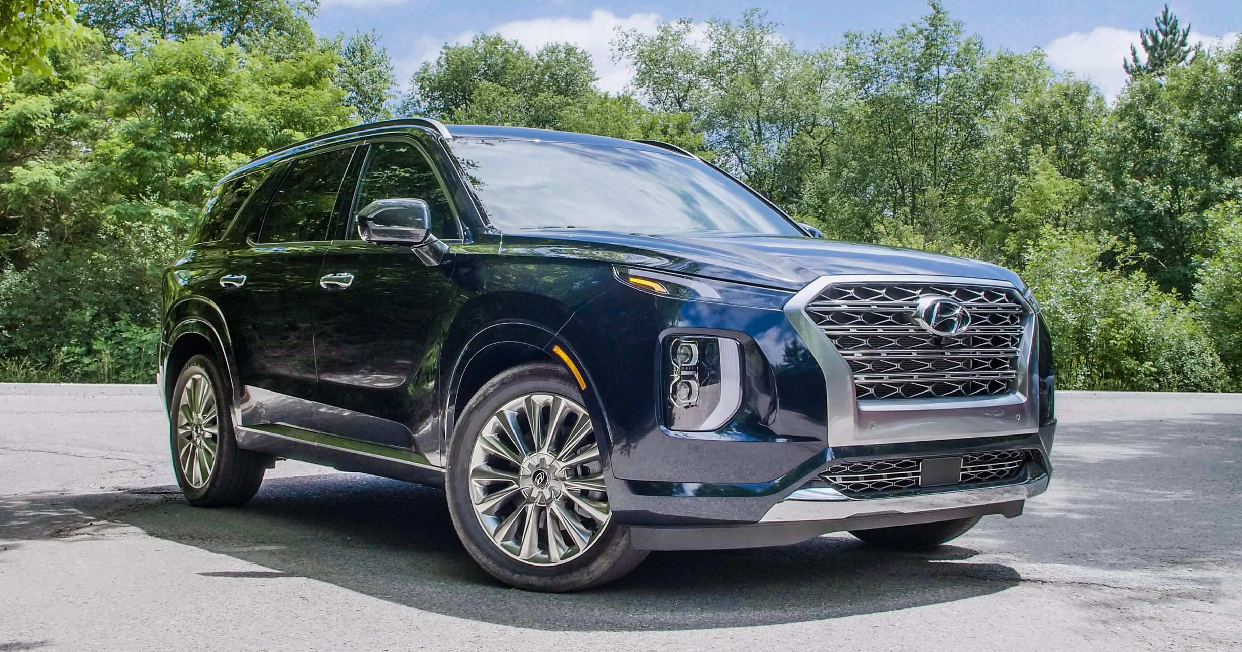 37 Best When Does The 2020 Hyundai Palisade Come Out Price And Release Date