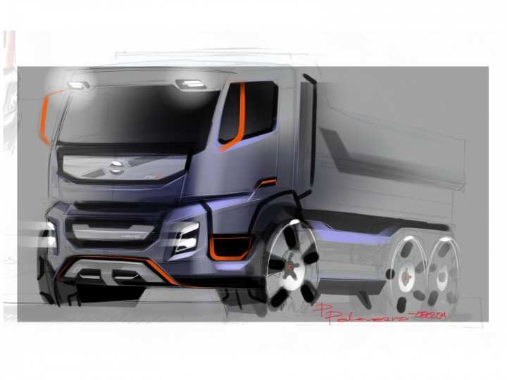 37 The Volvo Fmx 2020 Price Design And Review