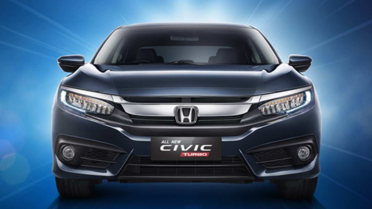 38 All New The Latest Honda 2019 New Release Specs And Review