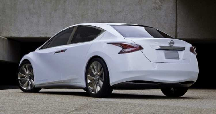 38 New Nissan Altima Coupe 2017 Price And Release Date