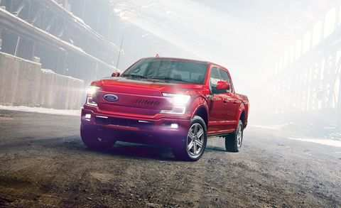 38 The 2020 Ford F150 Concept Research New