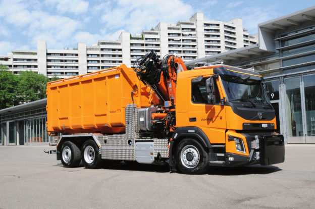38 The Best Volvo Fmx 2020 Pictures