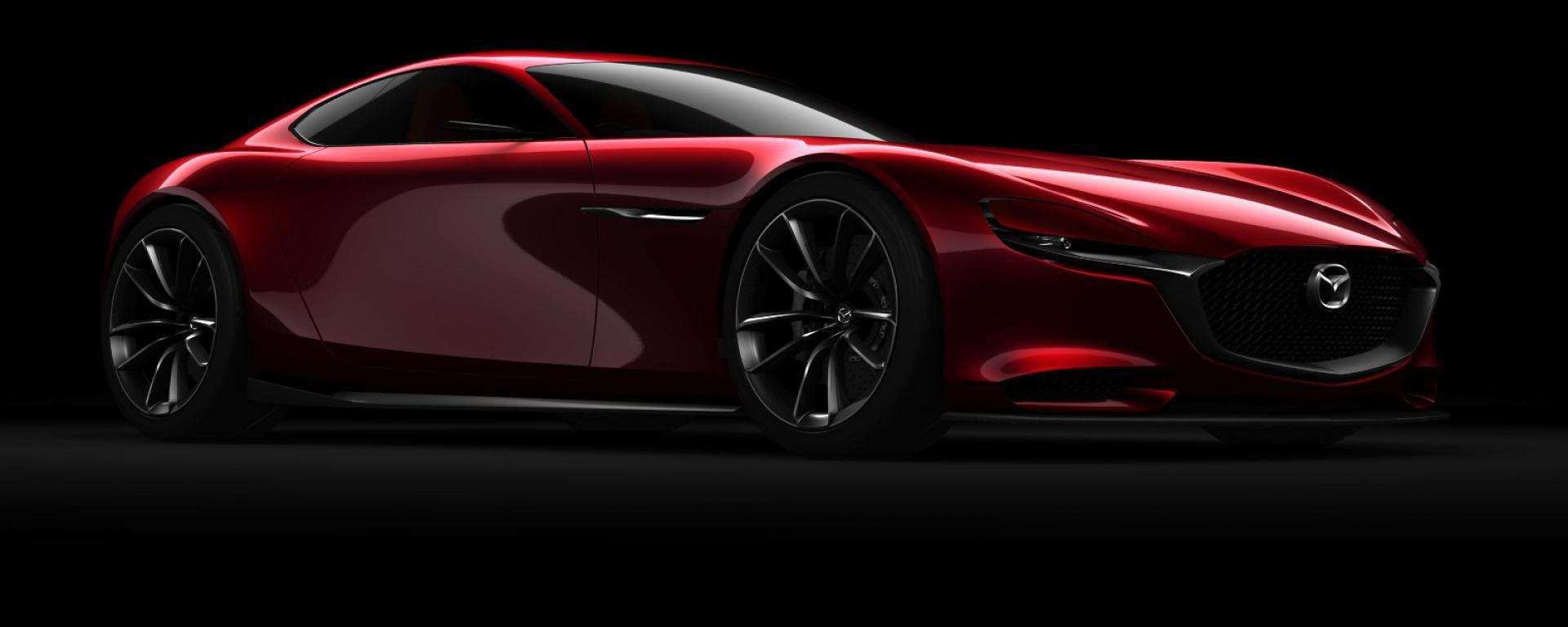 38 The Mazda Novita 2020 Photos