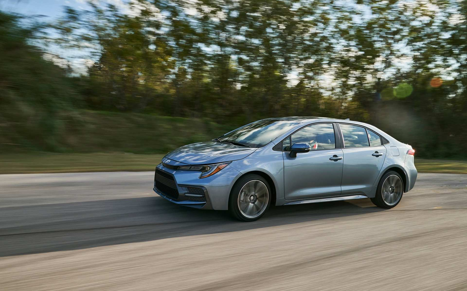 38 The Toyota Corolla 2020 Sedan Price Design and Review