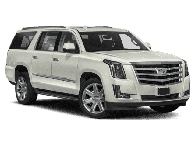39 A 2020 Cadillac Escalade Premium Luxury Images