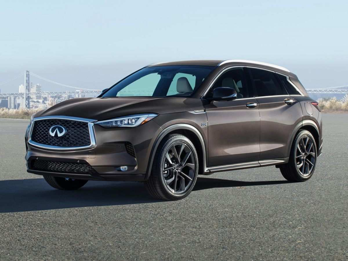 39 All New 2019 Infiniti Qx50 Weight Price And Release Date