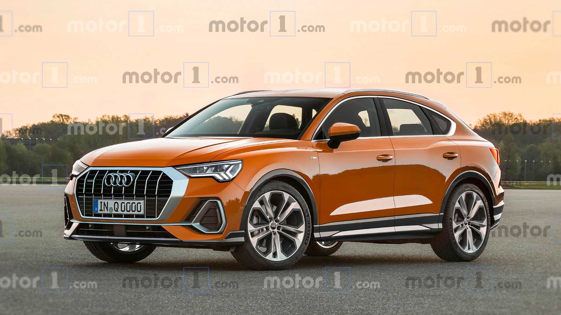 39 All New Audi Q3 2020 Release Date Interior