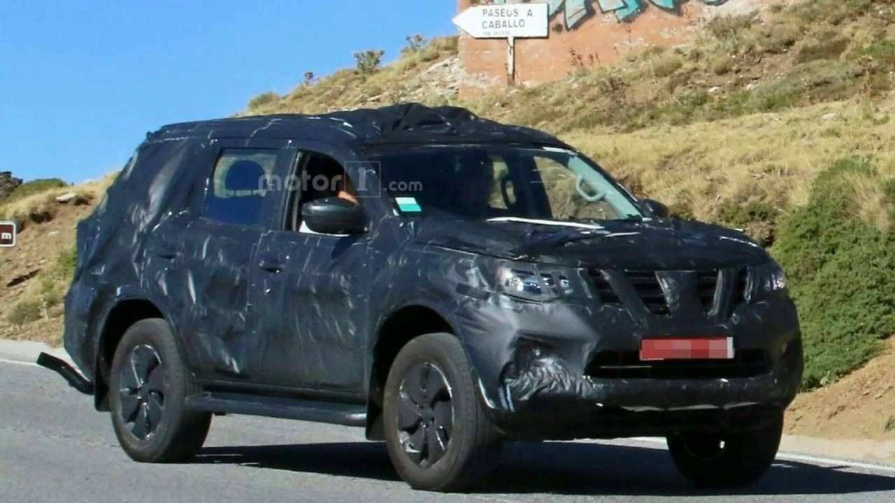 39 All New Nissan Patrol 2020 Redesign Prices