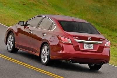 39 Best 2013 Nissan Altima Sedan Specs