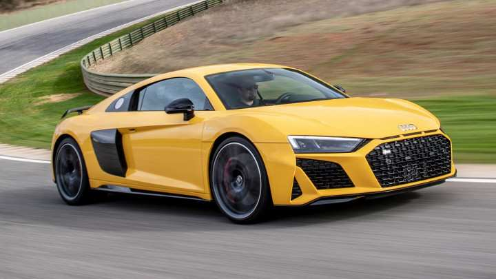 39 Best The R8 Audi 2019 Review And Price Price And Review