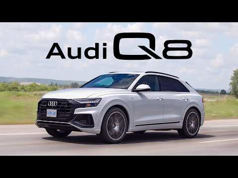 39 New Linha Audi 2019 New Review Overview