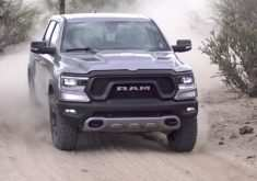 New 2019 Dodge Ram 4X4 Specs