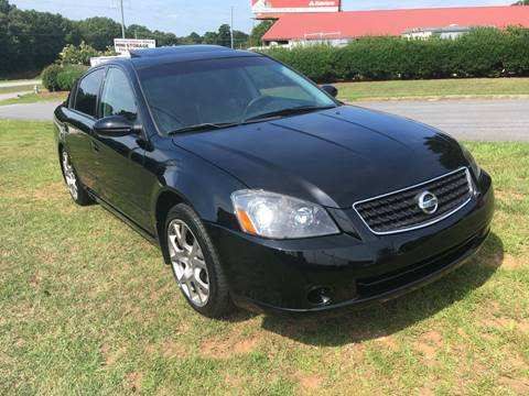 40 A 2005 Nissan Altima Review And Release Date