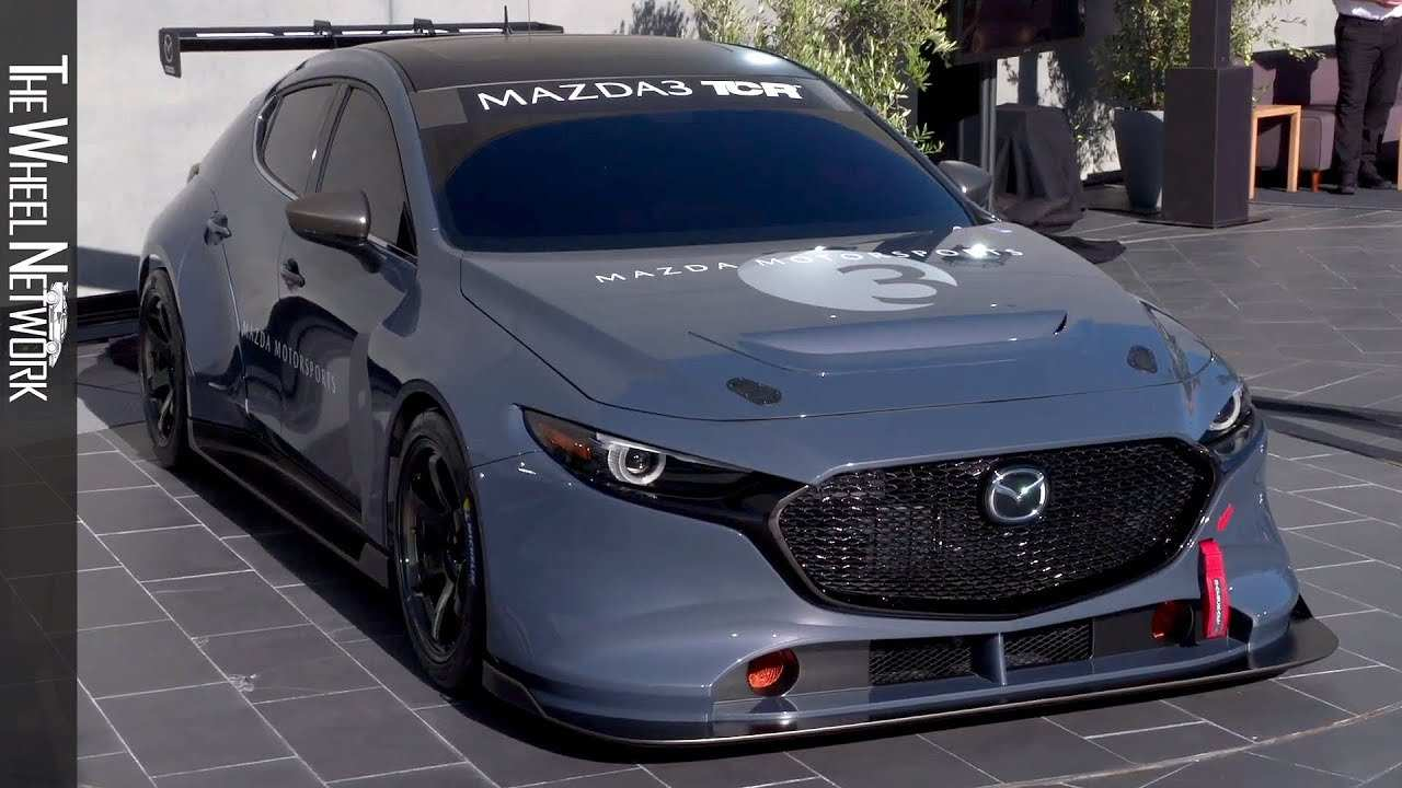 40 All New 2020 Mazda 3 Length Engine