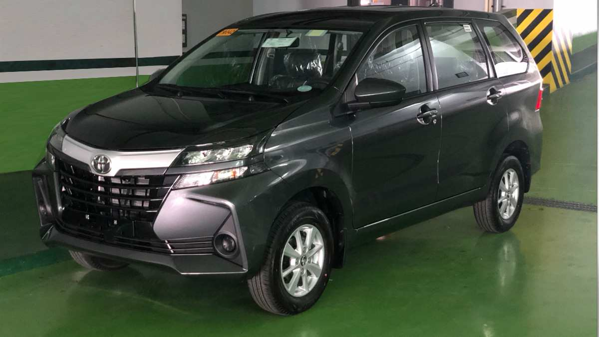 40 All New Toyota Avanza 2020 Philippines Price Design And Review