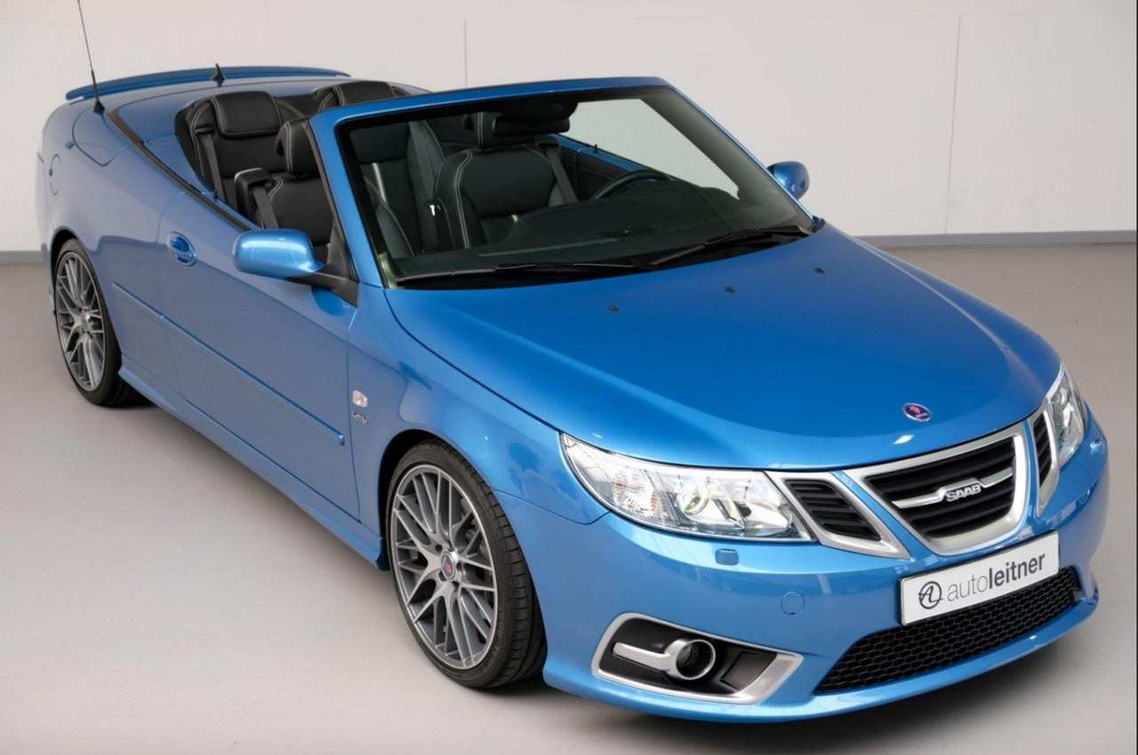 40 Best 2019 Saab 9 5 Performance