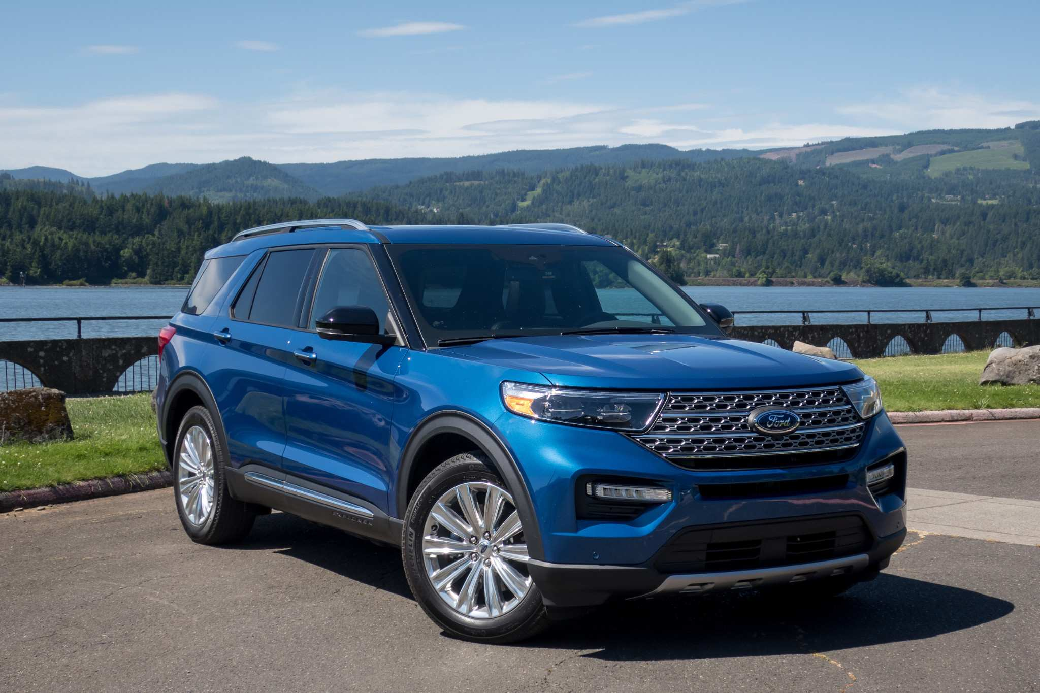 40 Best 2020 Ford Explorer Hybrid Mpg First Drive