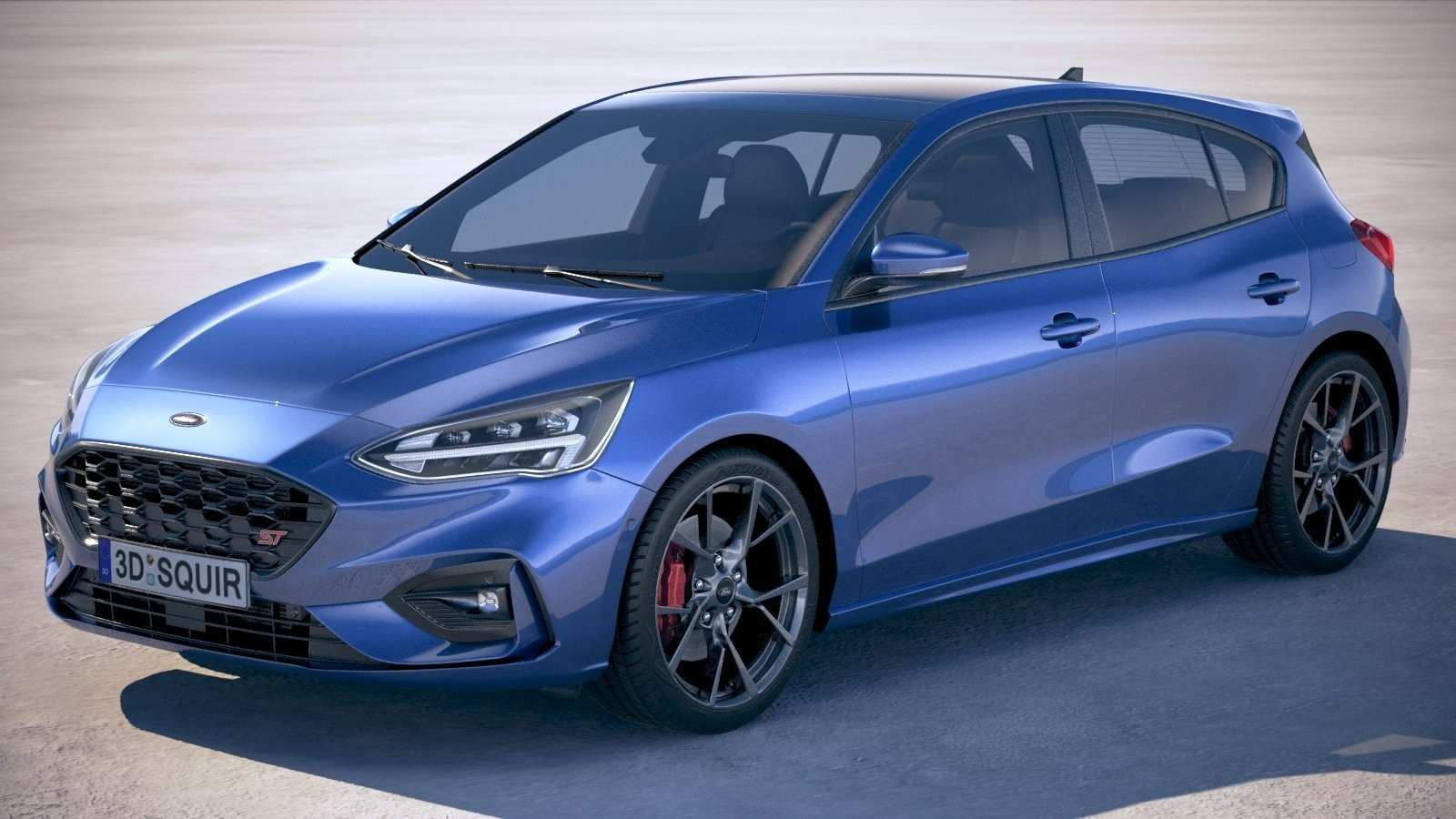 40 Best Ford Focus St 2020 New Review