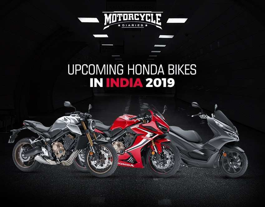 40 New Honda Upcoming Bikes In India 2020 First Drive