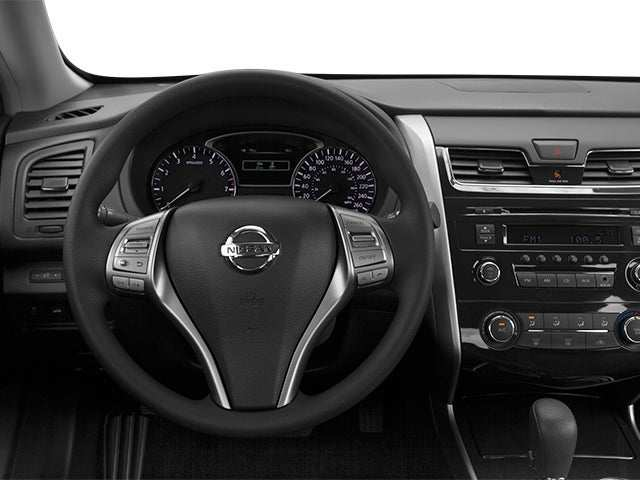 40 The 2013 Nissan Altima Sedan Pictures