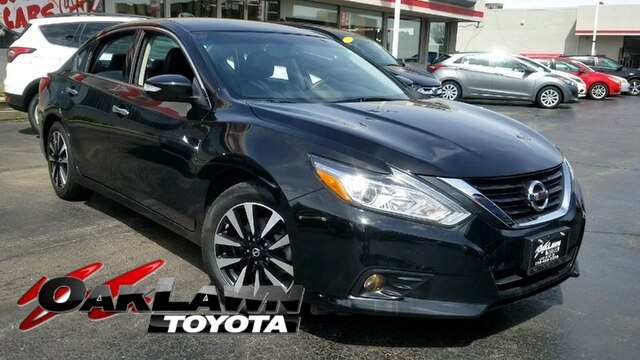 40 The Best 2018 Nissan Altima New Review