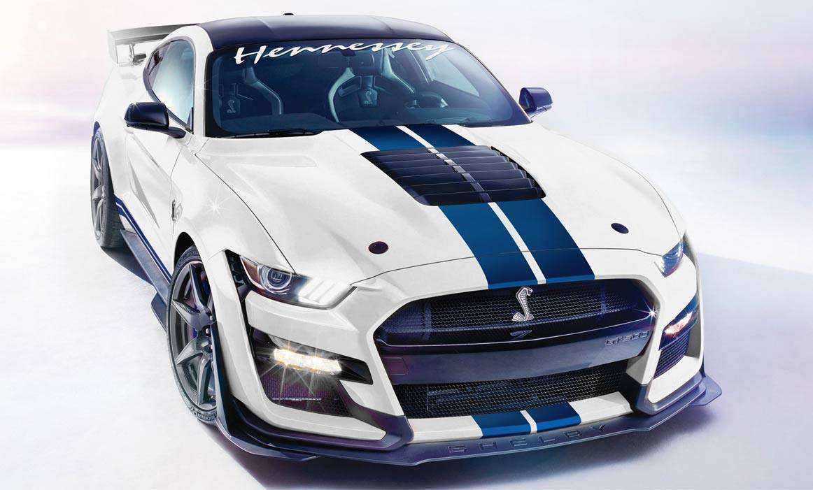 40 The Best Ford Gt500 Mustang 2020 Specs