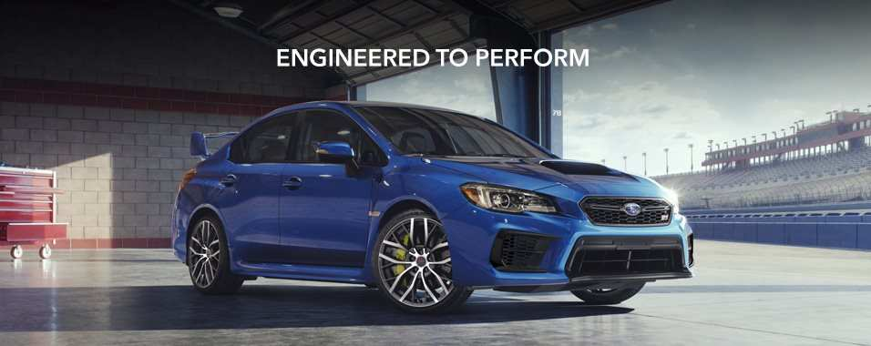 40 The Best Subaru Impreza Wrx Sti 2020 Engine