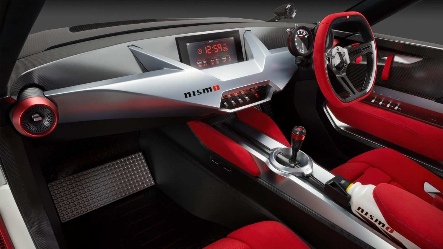 41 Best Nissan Concept 2020 Interior Price And Review