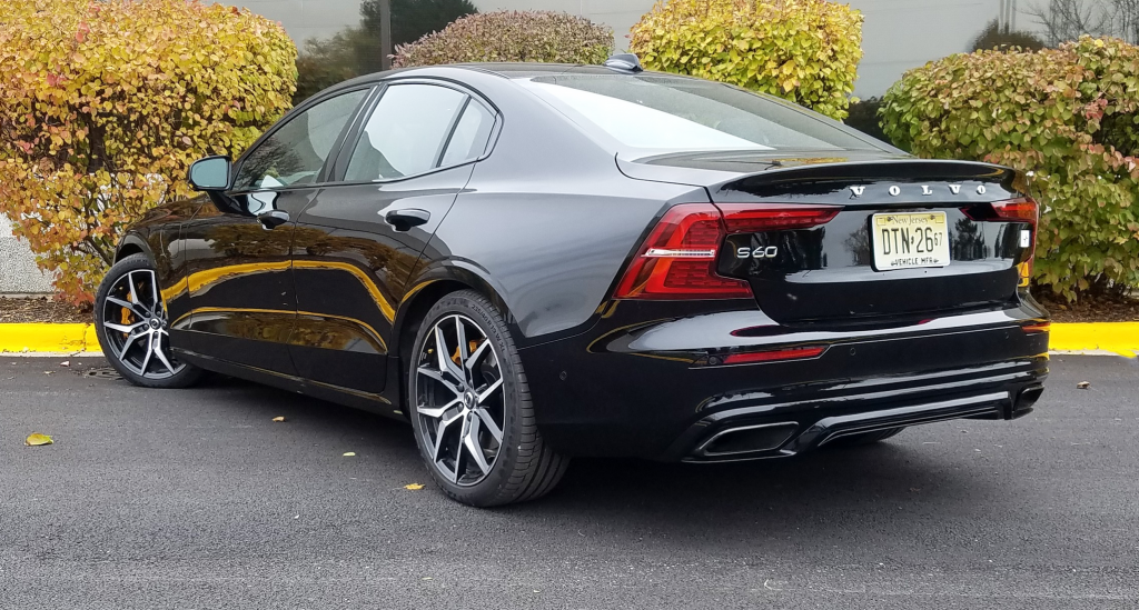 41 New Volvo S60 Polestar 2019 Exterior And Interior