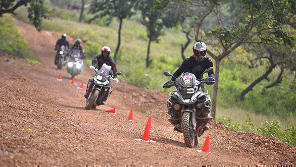41 The Bmw Gs Trophy Qualifier 2020 Picture