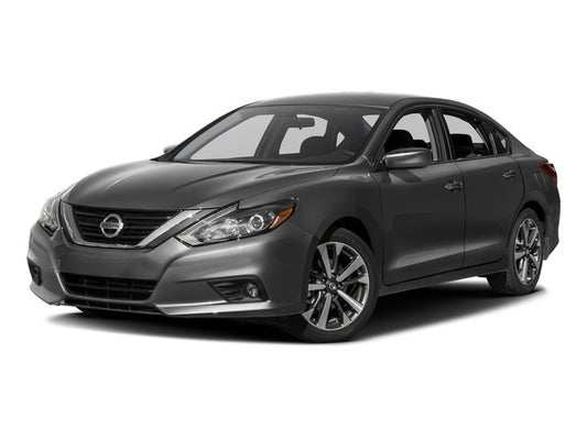 42 A 2017 Nissan Altima Research New
