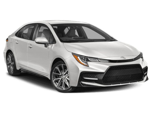 42 A 2020 Toyota Corolla Xse Price And Release Date