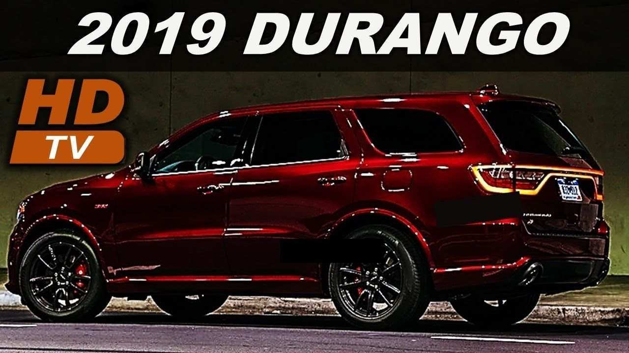 42 A Best 2019 Dodge Youtube Spy Shoot Price Design And Review