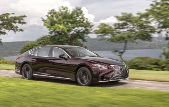 42 All New Lexus Is 2020 Specs