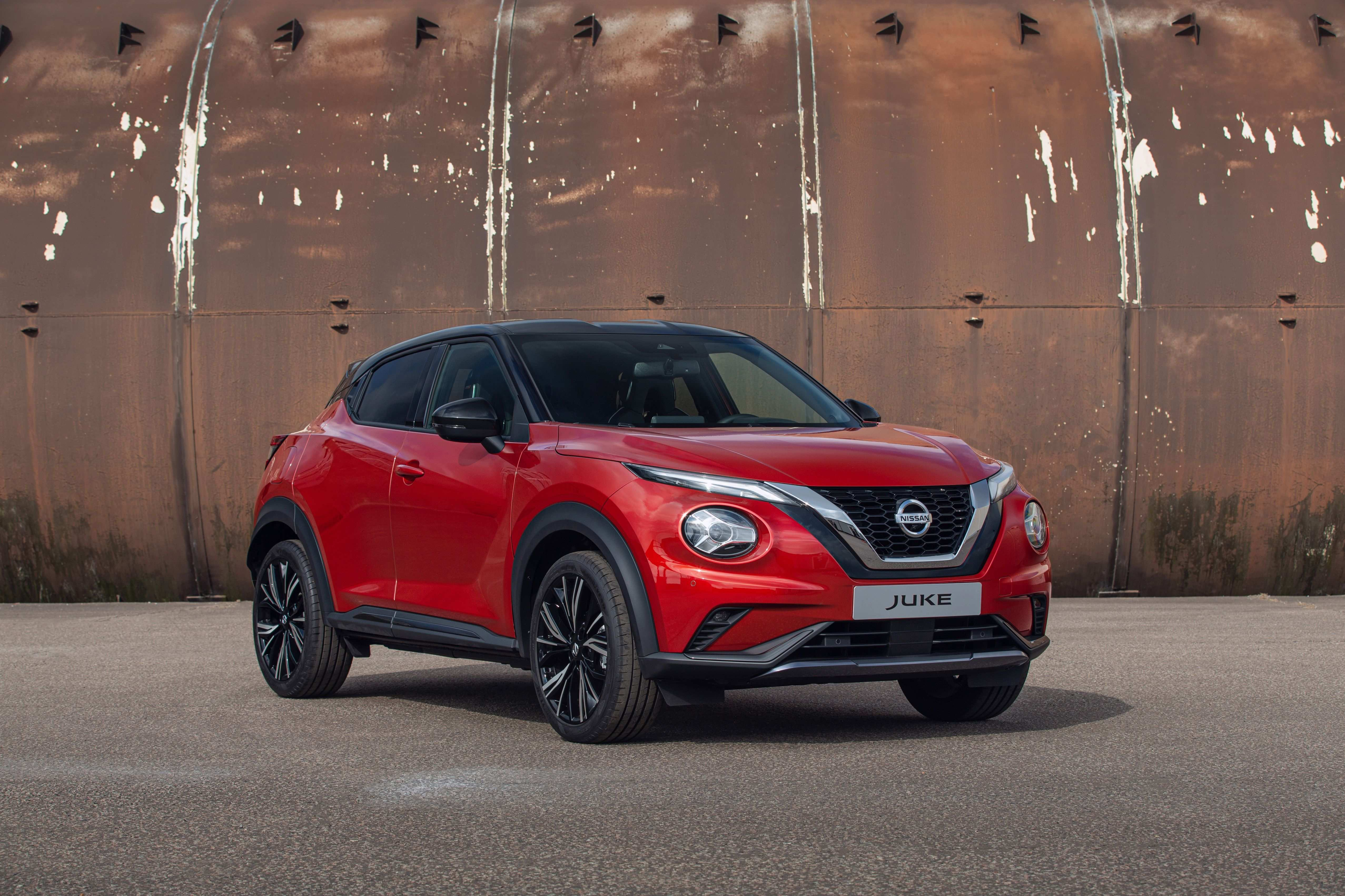 42 All New Nissan Juke 2020 Dimensions Review And Release Date