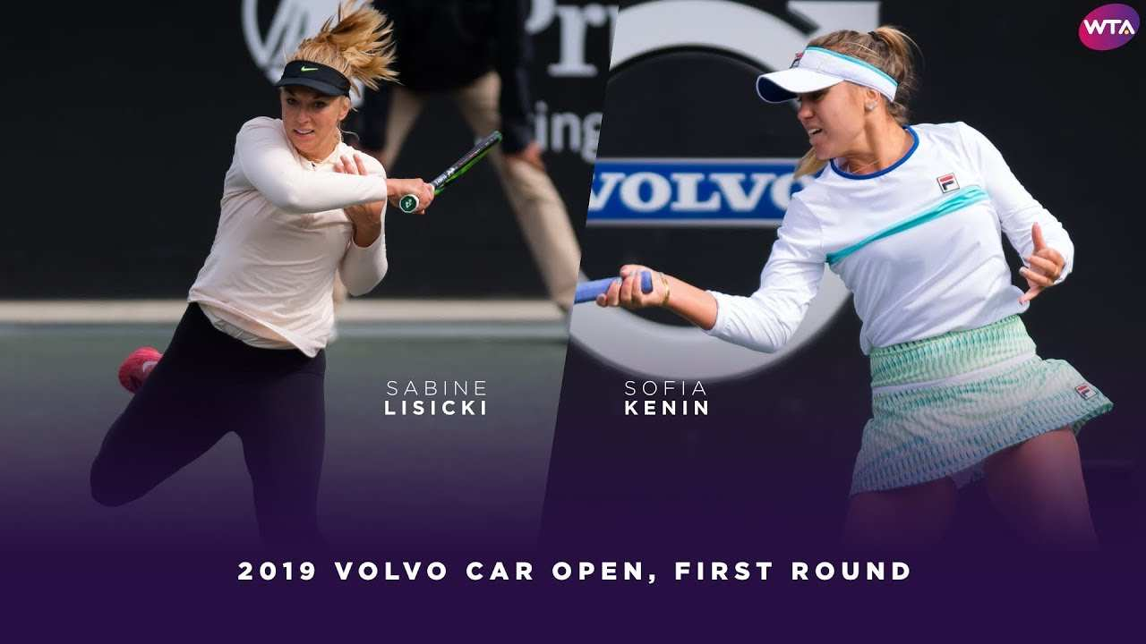 42 All New Volvo Open 2019 Pictures